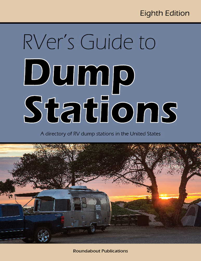 RV Dump Stations – rvdumps com